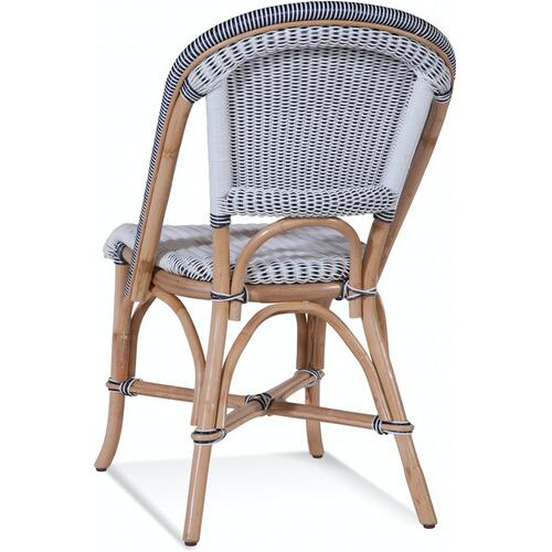 Pier Point Dining Chair