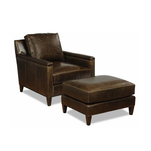 Taylor King - Malloy Chair