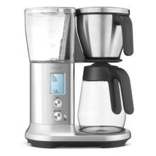 Coffee the Breville Precision Brewer Glass, Brushed Stainless Steel