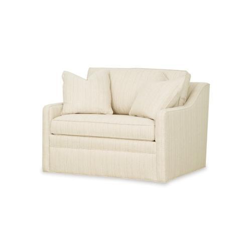 Cherish Chair Sleeper