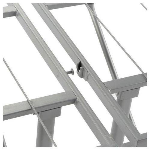 Mantua Bed Frames - PB50 Mantua Platform Bed Base, Queen