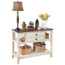 Whitesburg Dining Server