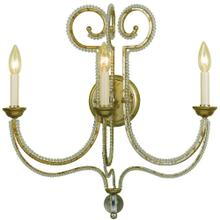 AF Lighting 6738 3-Light Wall Sconce, 6738-3W