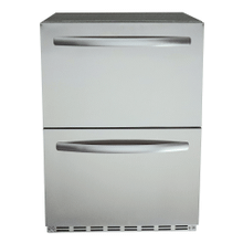 View Product - Dual Drawer Refrigerator - REFR4