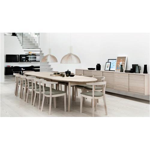 Skovby #78 Dining Table