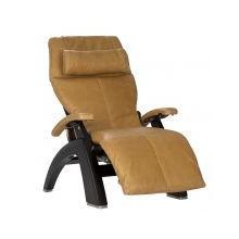 Perfect Chair ® PC-610 Omni-Motion Classic - Matte Black - Sycamore Premium Leather