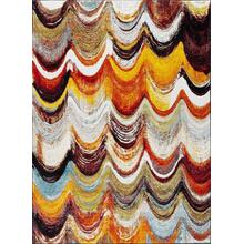 Avon - AVN1901 Multi-Color Rug (Multiple sizes available)