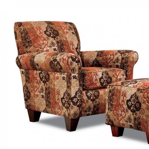 Furniture of America - Geraldine Chair