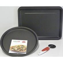 BALLARINI Cookin´italy Pizza Pan Set