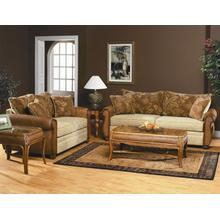 See Details - #294 Fruitwood Wicker/Rattan