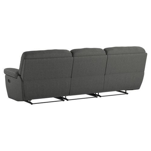 Emerald Home Furnishings - 3 Seat Reclining Modular Sofa