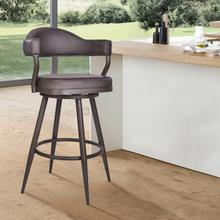 "Justin 30"" Bar Height Barstool"