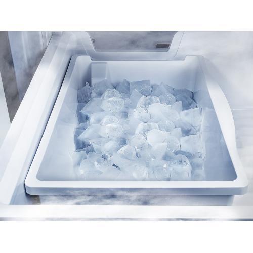 Hisense - Full Size - 26.6 Cu. Ft. French Door Refrigerator