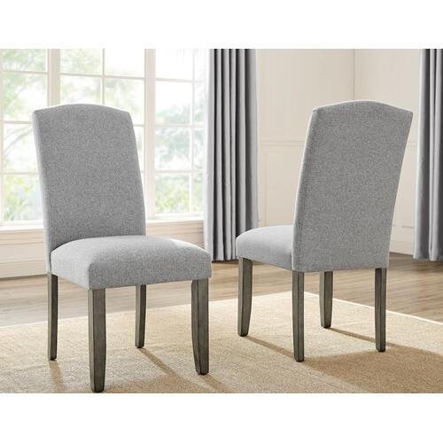 Gallery - Emily Side Chair