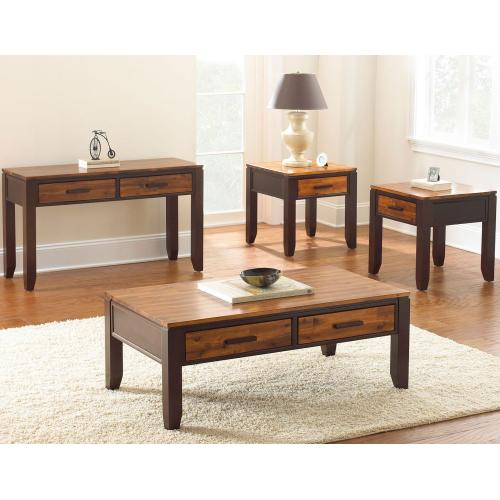 Abaco Sofa Table