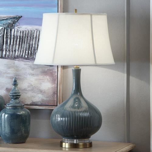 Sawyer Table Lamp