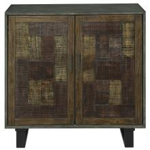 Merano Console/Cabinet in Walnut