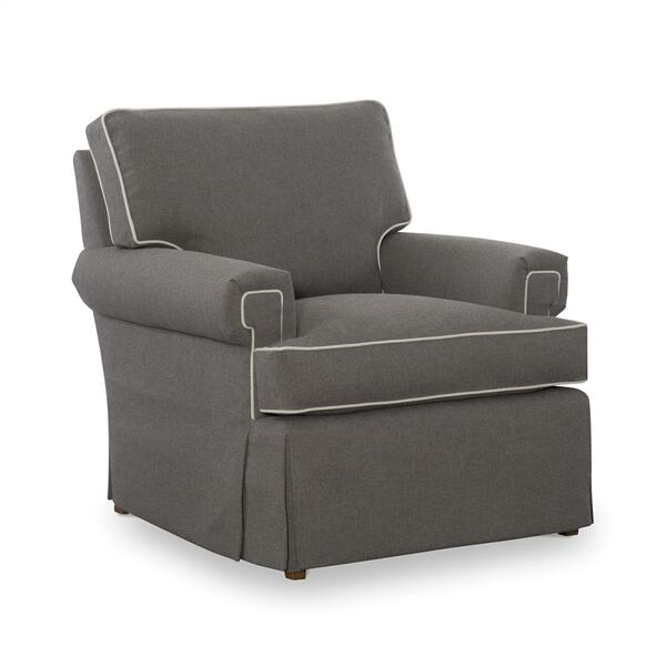 Key Arm Chair