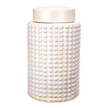Cearmic Jar