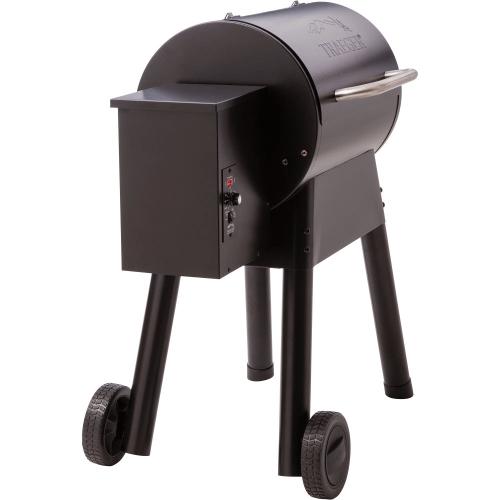 Traeger Junior 20 Pellet Grill - Costco