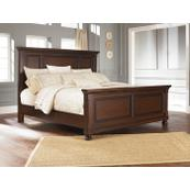 Porter Queen Panel Footboard