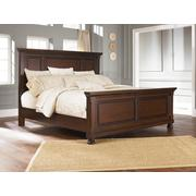 Porter Queen Panel Footboard Product Image