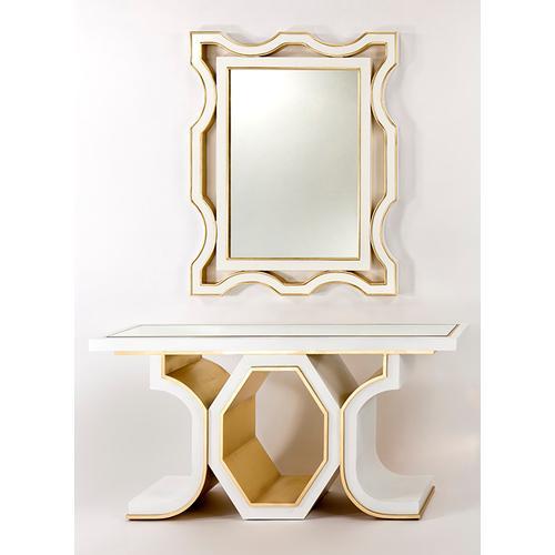 """Artmax - Mirror 40x50.5"""""""