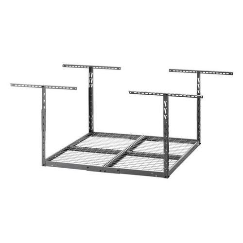 Overhead GearLoft Storage Rack 4 x 4