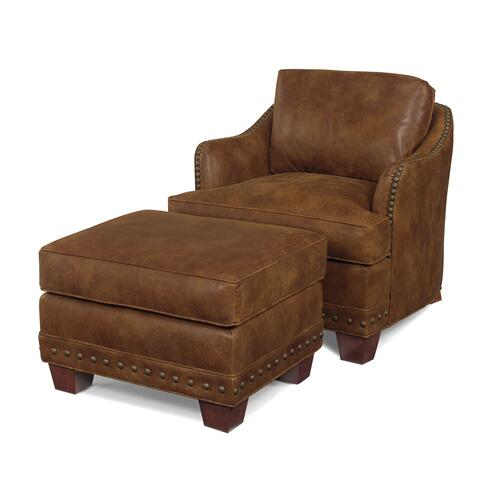Hi-Back Chair