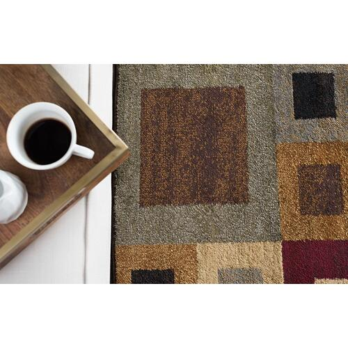 Elegance - ELG5410 Multi-Color Rug