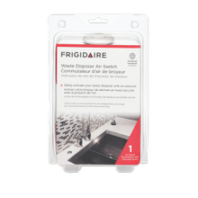 Frigidaire Waste Disposer Air Switch