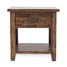 Sonoma Creek Studio Nightstand