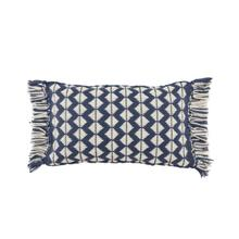 """See Details - Chesa - Che03 Lumbar 13""""x21"""" Inch Polyester"""