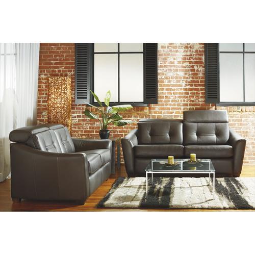 Clario Apartment sofa and loveseat
