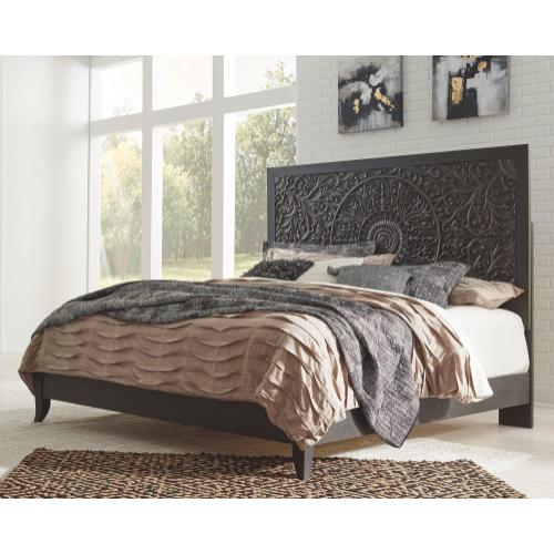 Signature Design By Ashley - Paxberry King Panel Bed