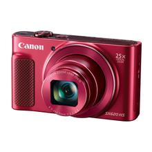 Canon PowerShot SX620 HS Red Digital Camera