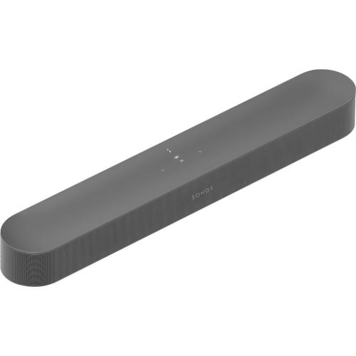 Sonos - Black- Beam (Gen 2)