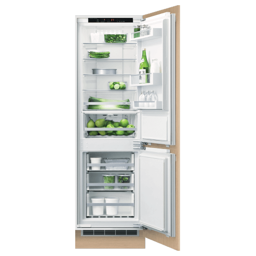 Integrated Refrigerator Freezer, 22""