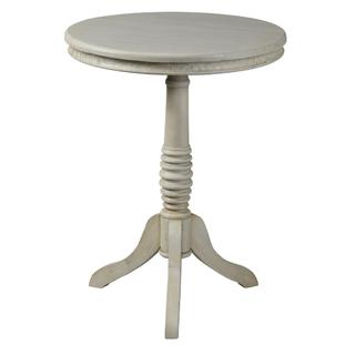 See Details - Ada Side Table (cottage White)