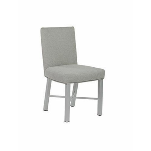 Wesley Allen - Jackson Chair Bar Stool
