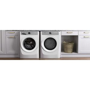 Front Load Washer with LuxCare™ Wash - 5.0 Cu. Ft.