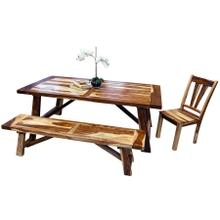 Kalispell Dining Table Set, PDU-116