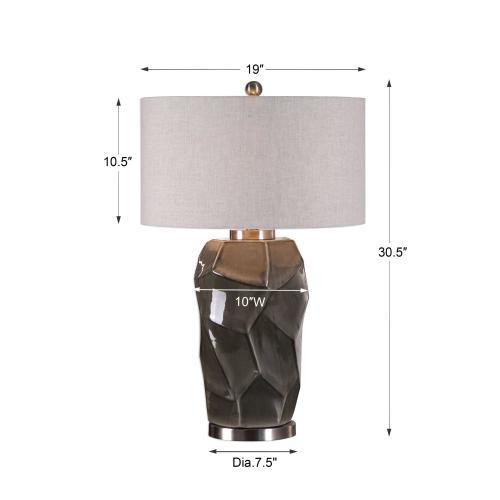 Crayton Table Lamp