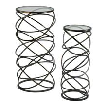 Product Image - Spiral Tables S/2