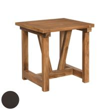 See Details - Galveston Pier Side Table