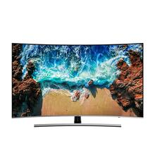 "55"" Premium UHD 4K Curved Smart TV NU8500 Series 8"