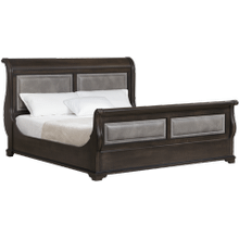 Coventry Sleigh Bed Queen