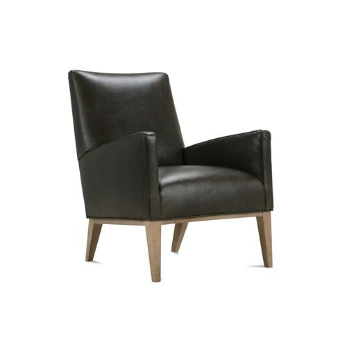 McLane Leather Chair