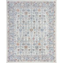 See Details - Allure - ALL1717 Cream Rug