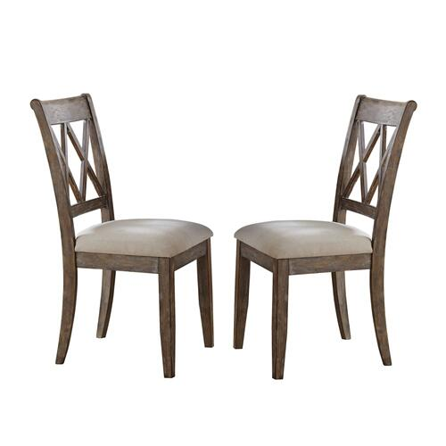 Gallery - Franco Dining Chair